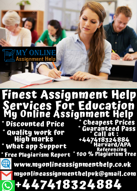 Custom assignment help