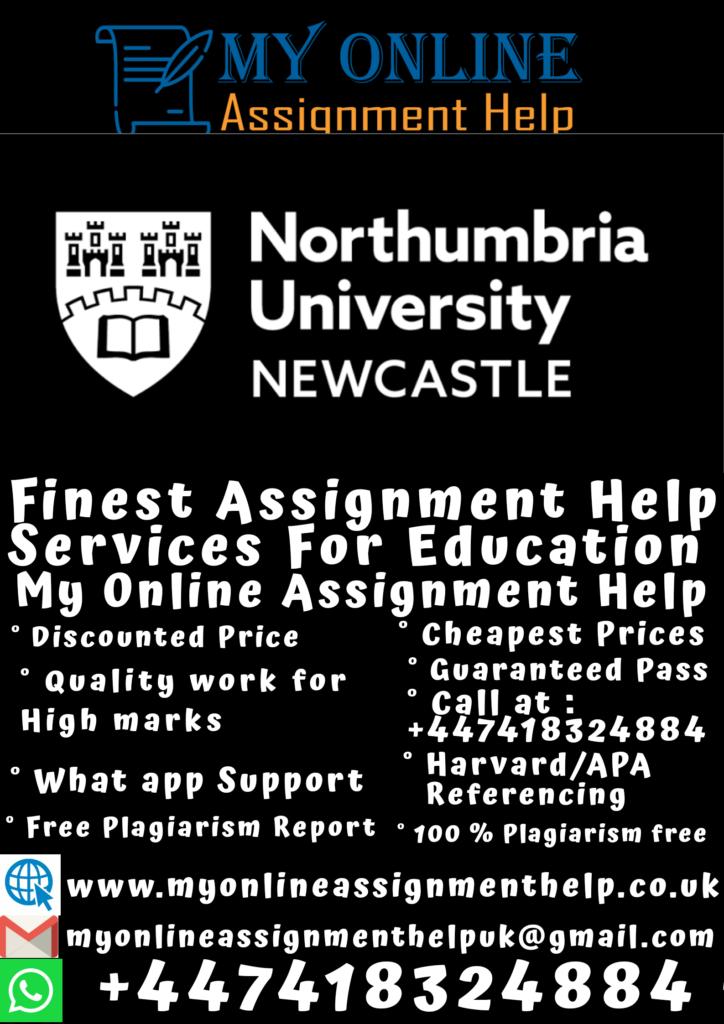 northumbria University