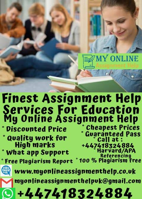 Edge Hill University Assignment Help