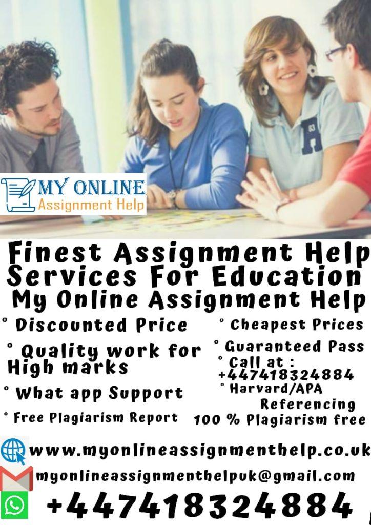 BPP University Assignment Help