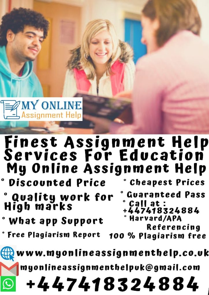 Glasgow Caledonian University Assignment Help