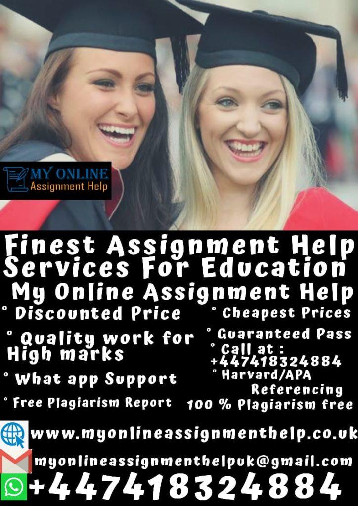 Queen's University Belfast Assignment Help
