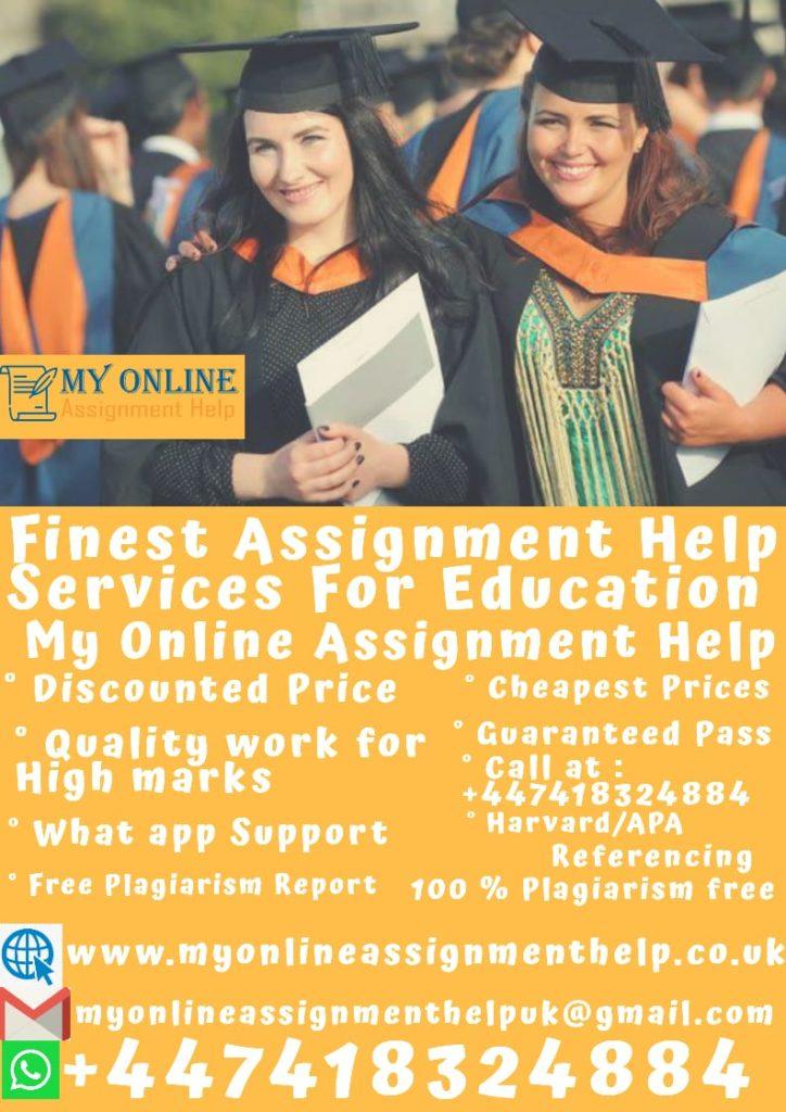 Leeds Beckett University Assignment Help