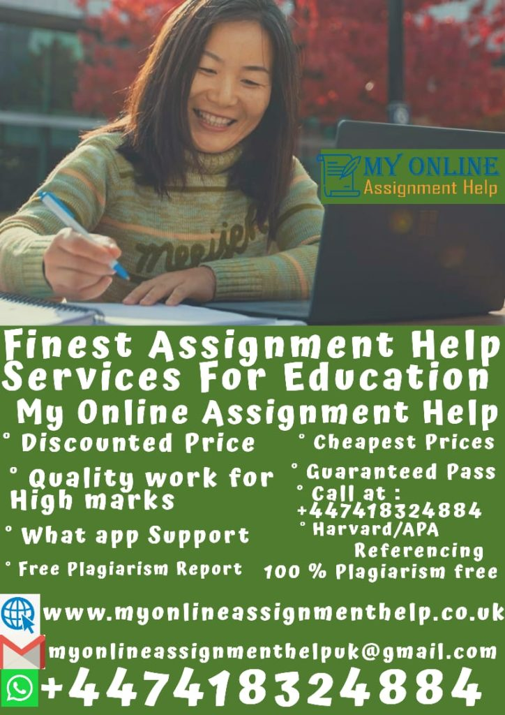The American International University In London Assignment Help