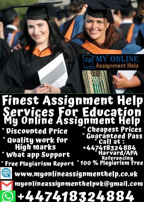 Staffordshire University Assignment Help