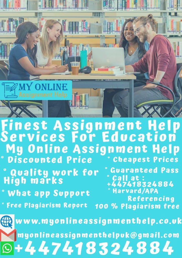 Cranfield University Assignment Help