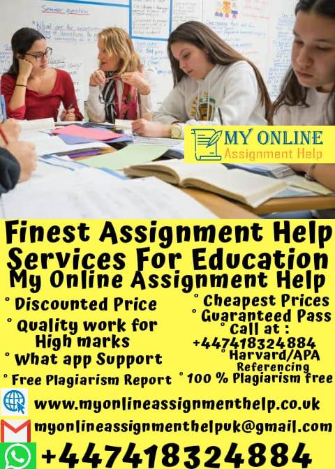 London Business School Assignment Help