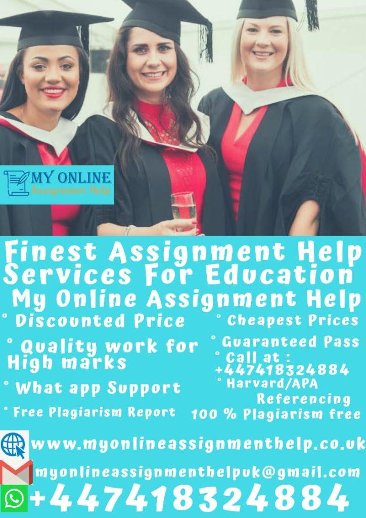 University Of London Assignment Help