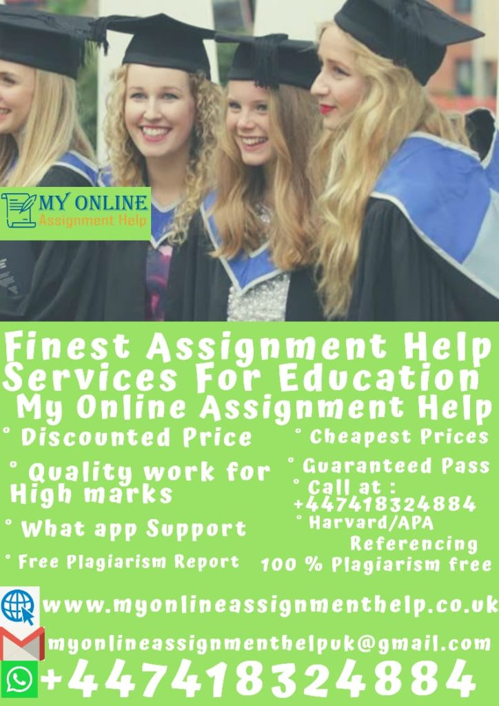 University Of Edinburgh Assignment Help