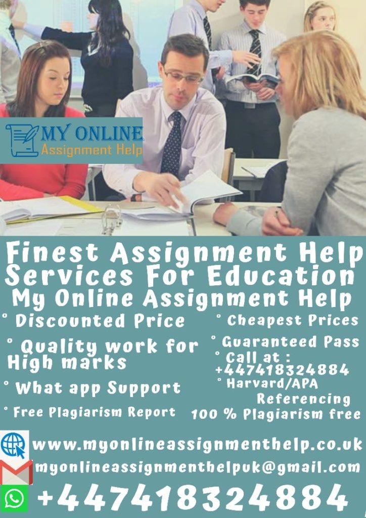 University of Buckingham Assignment Help