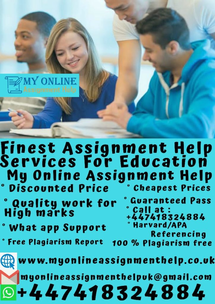 Norwich University Of The Arts Assignment Help